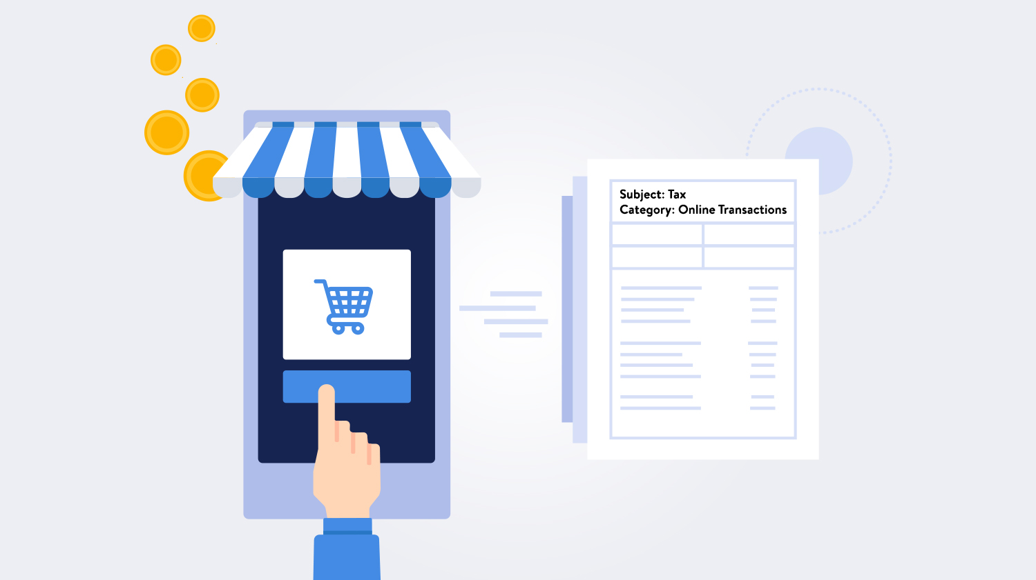 E-commerce in the Philippines: Tax compliance for online transactions