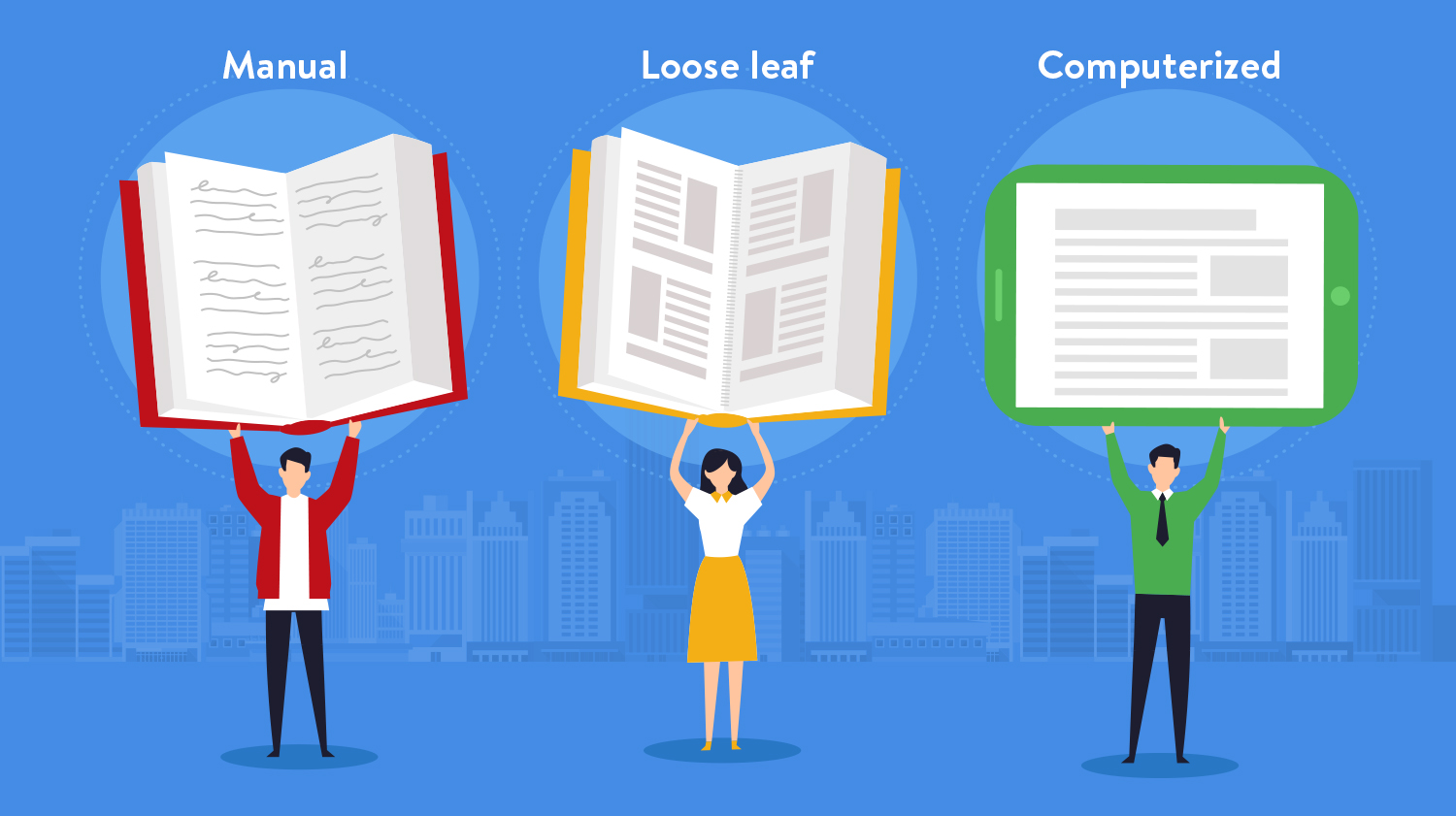 Books of Accounts: What Is The Best Fit For Your Business?