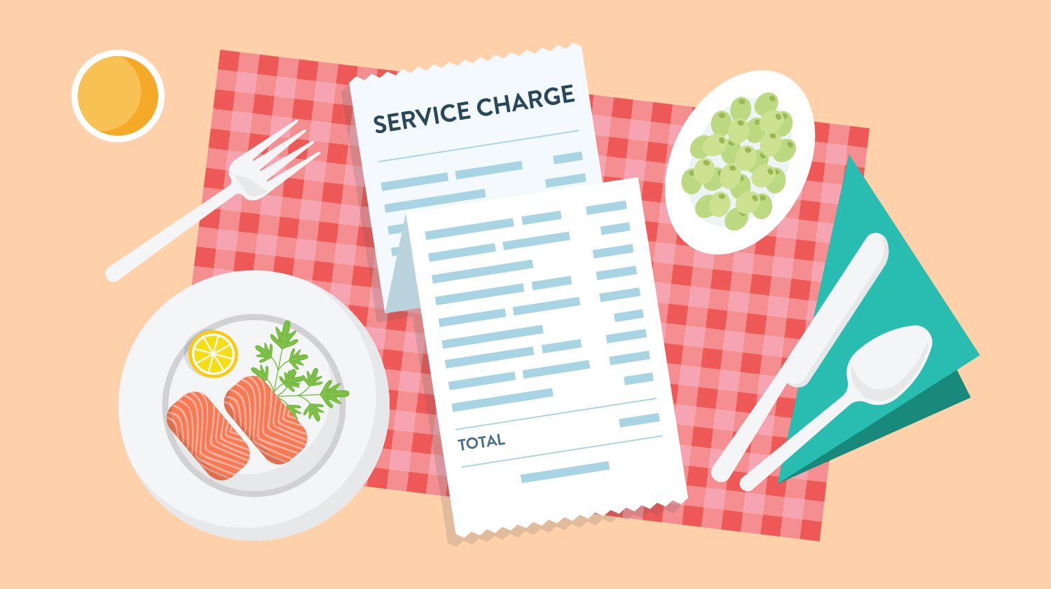 Your company's service charge income could be affected by Senate Bill 1299 – Here is how
