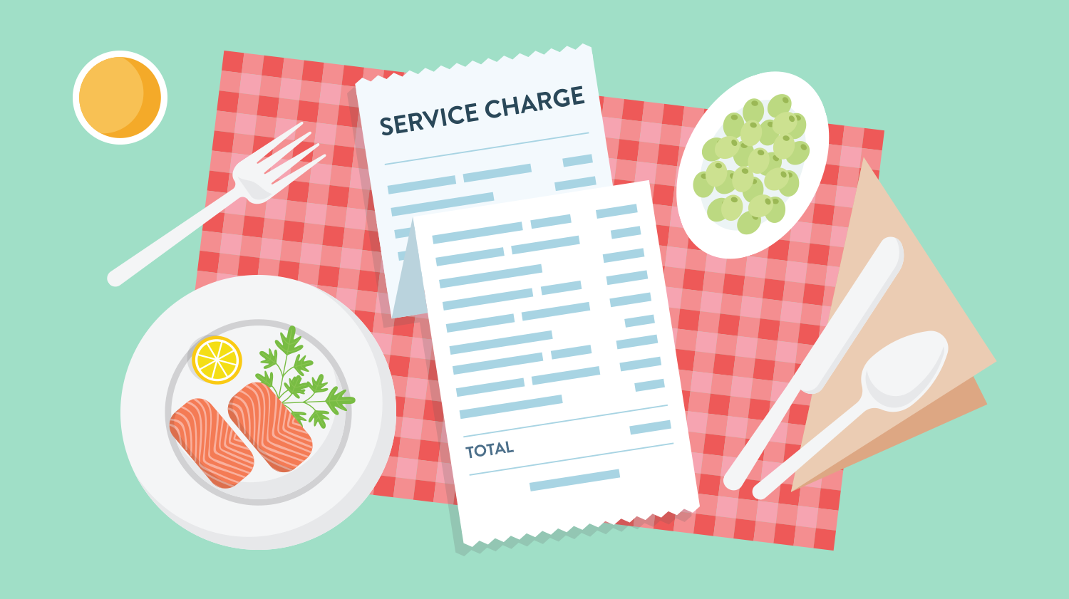 The Service Charge Law has Now been Signed – Here's What You Need to Know