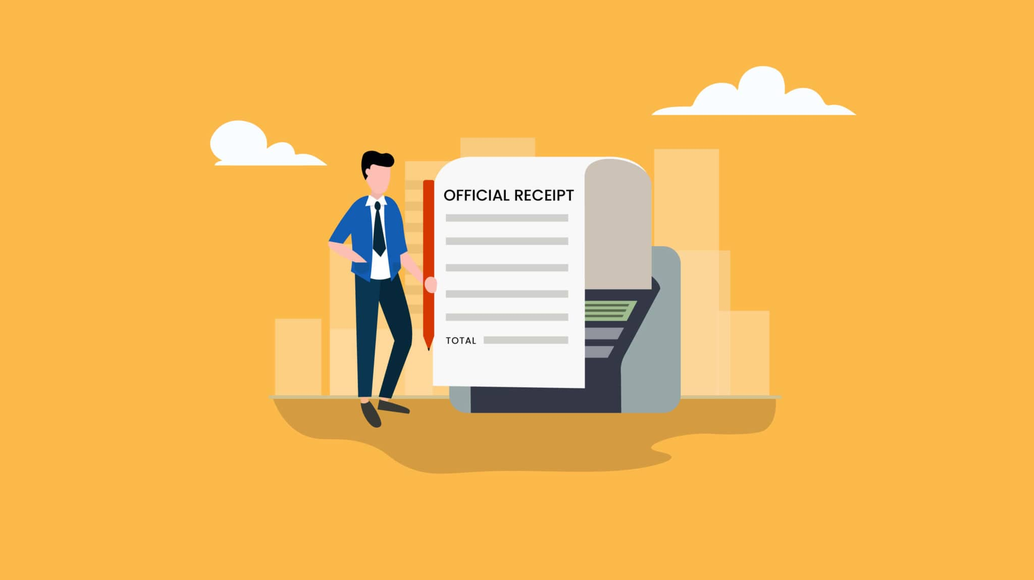 UPDATED 2021 – Official Receipts and Tax Compliance for Businesses in the Philippines