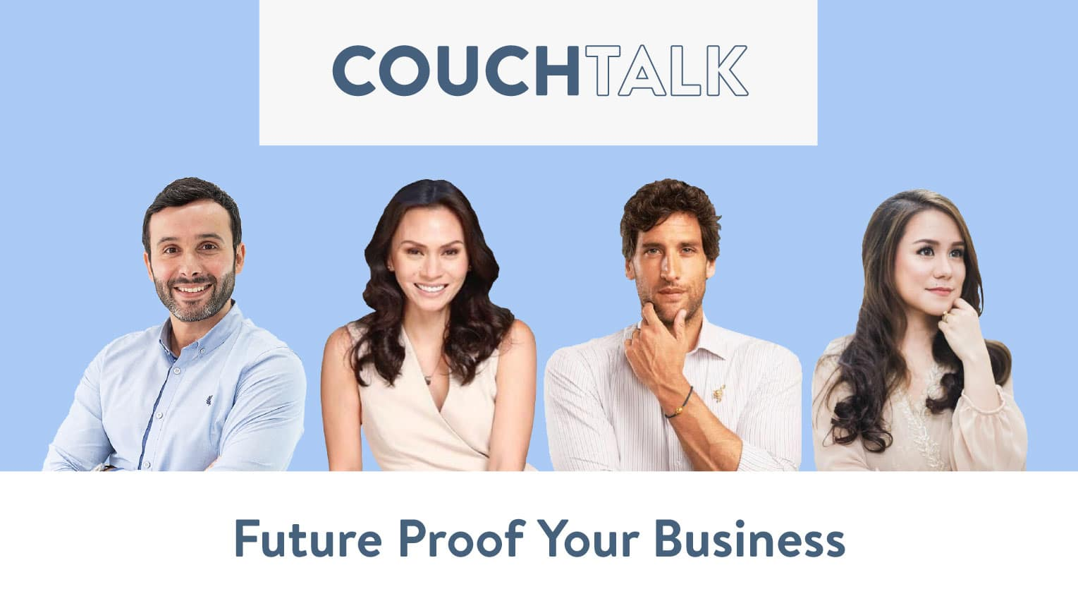 CouchTalk Webinar: Future Proof Your Business