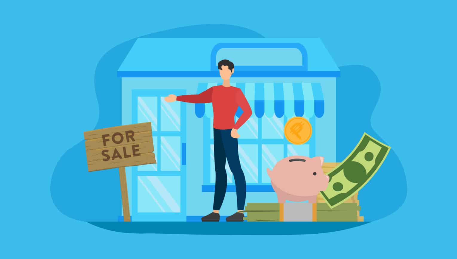 4 Key Questions for Owners to Consider When Selling Their Startup or SME