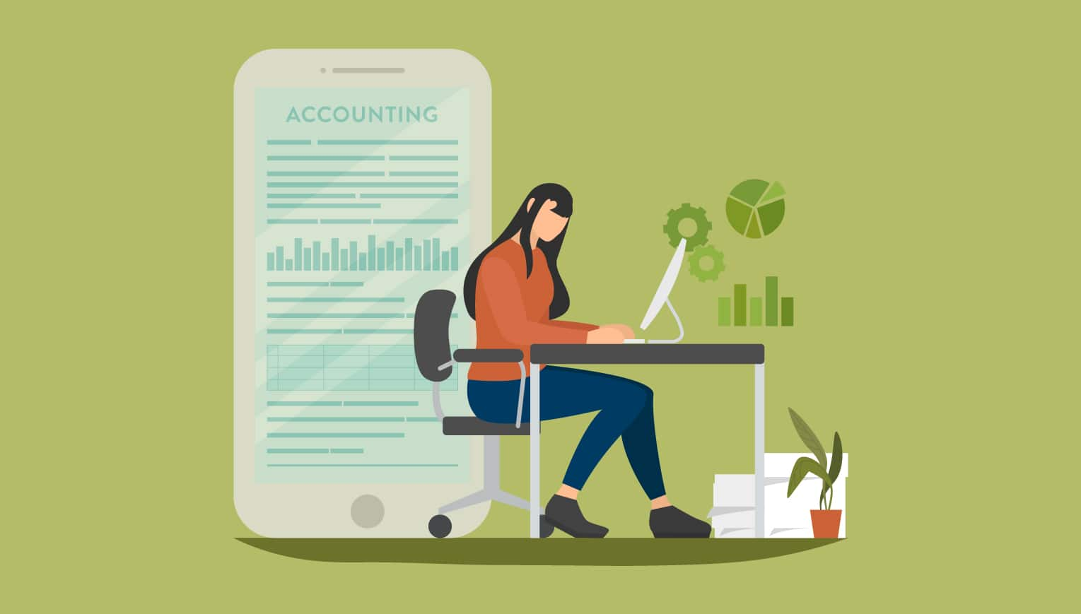 Cloud Accounting Solutions v Cloud Accounting Services in the Philippines – Explained!