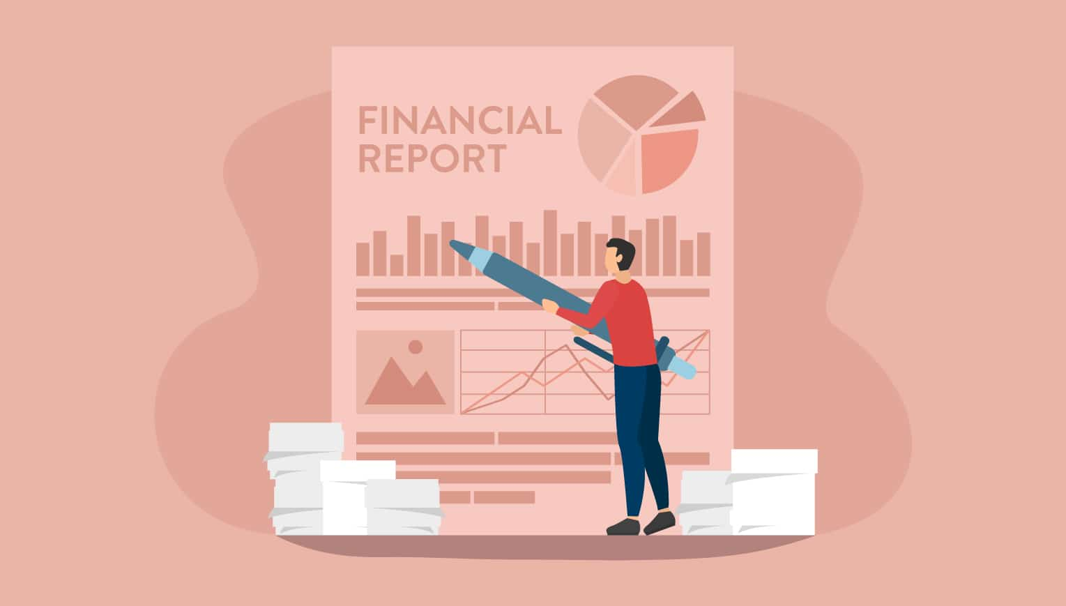 The Key to Understanding your Business' Financial Health