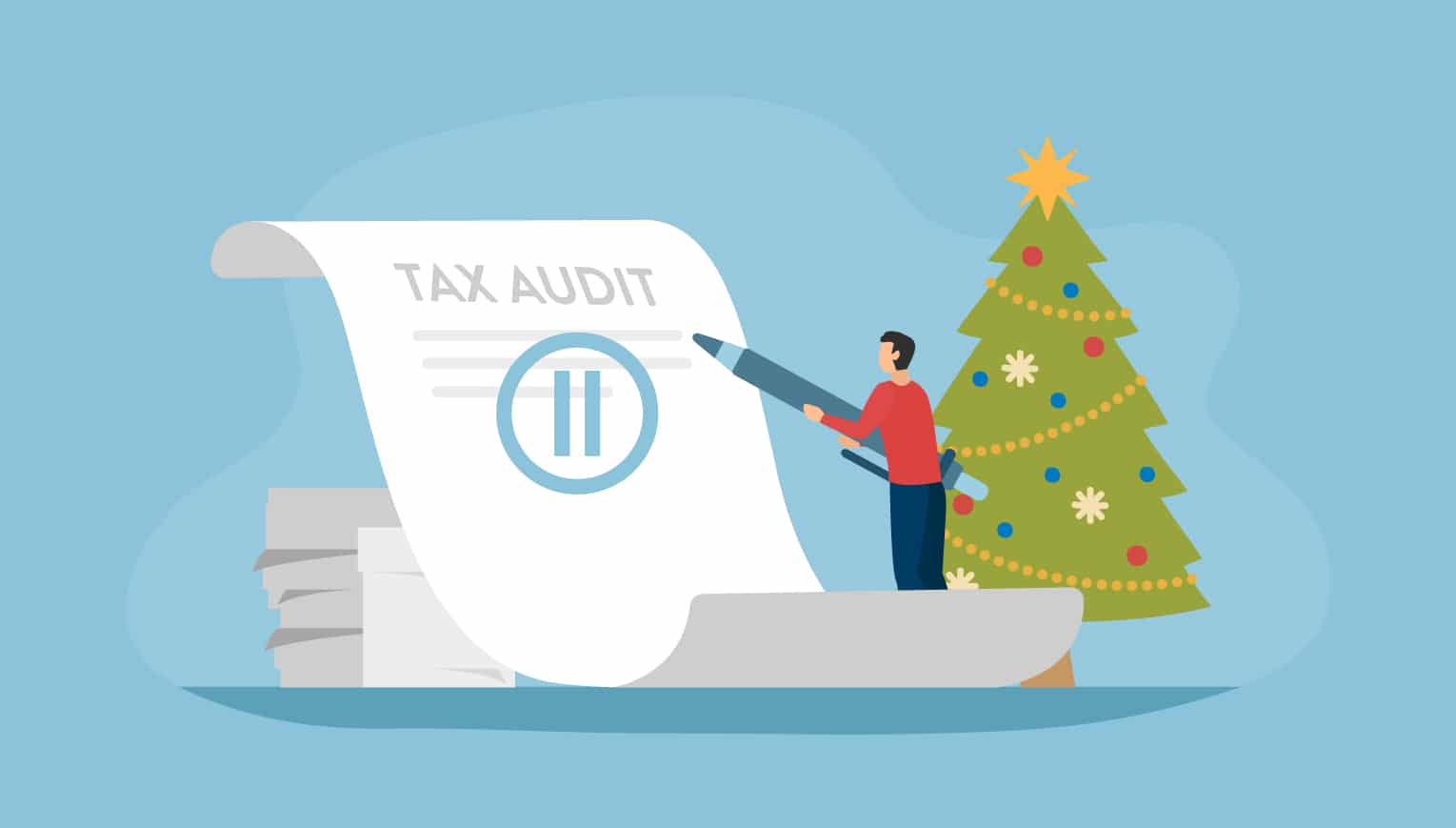 BIR Tax Audits In The Philippines – Suspended Over Christmas And New Years!