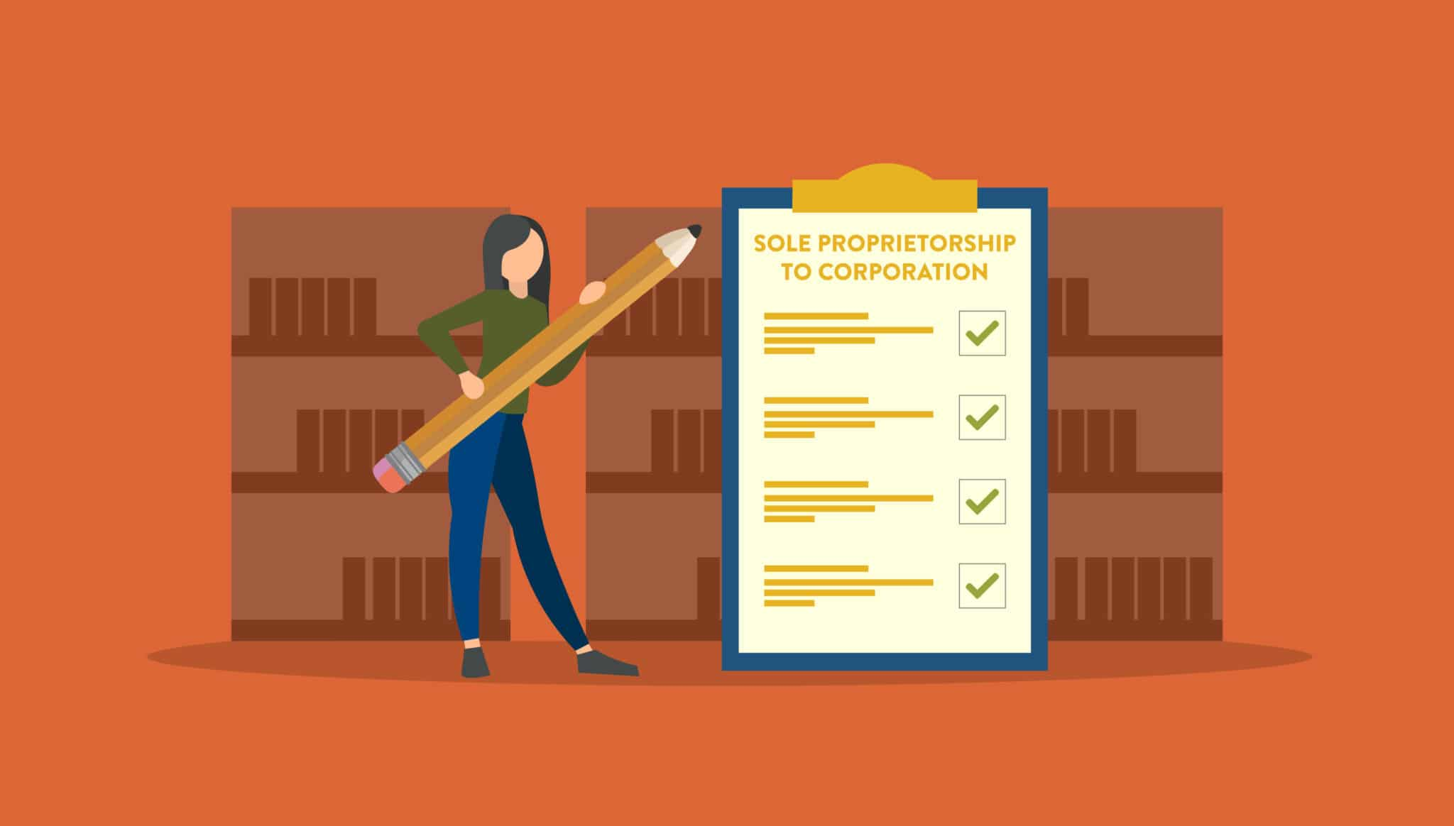 Transitioning From Sole Proprietorship To Corporation in the Philippines? 7 Finance Matters You Must Consider!