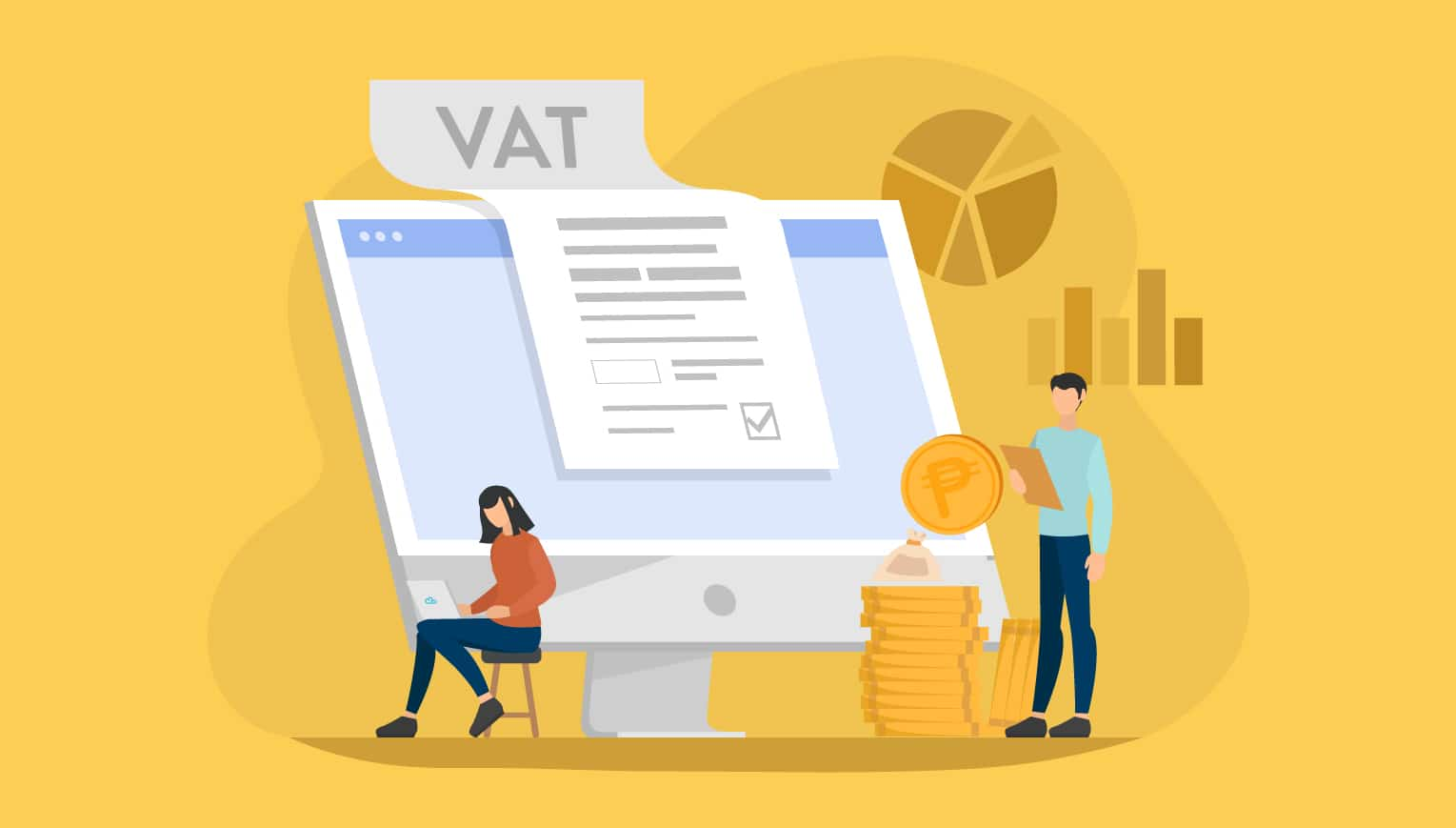 BIR Defers The Imposition Of 12% VAT On Certain PH Transactions Relating To The Export of Goods and Services