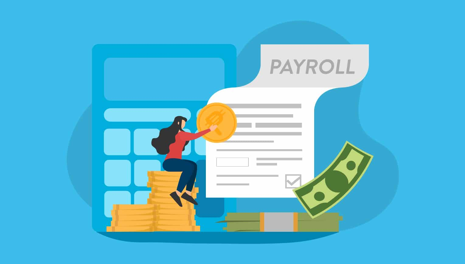 6 Key Benefits Of Engaging A Payroll Services Provider For Your PH Business