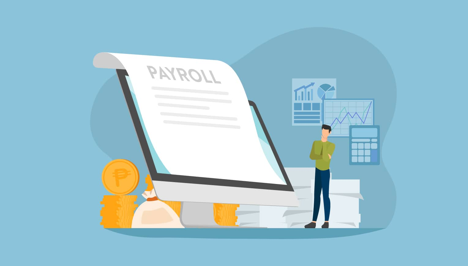 Subscribing To A Payroll System For Your PH Business? Here Are 4 Key Items You Must Consider!