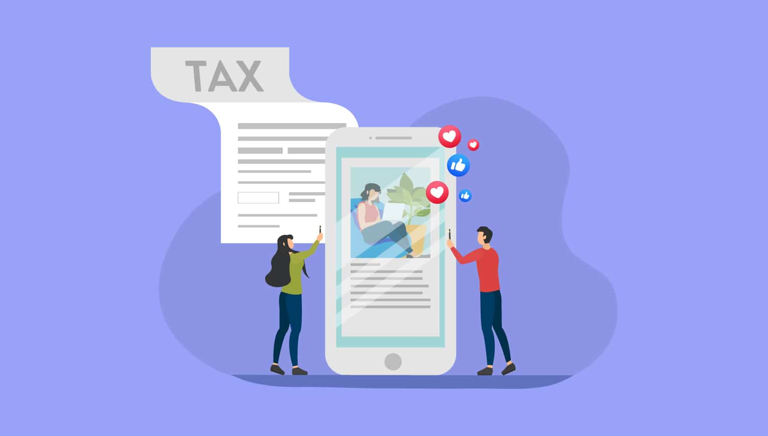 BIR Compliance and Social Media Marketing in the Philippines: Tax Matters for Companies and Influencers!